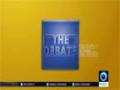 [29 June 2015] The Debate - Tough Talks - English