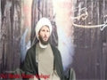 [03] Time Period Of Amir-ul-Momineen Goverment - H.I Sheikh Hamza Sodagar - 18 Ramadan 1436 - English