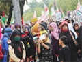 [Quds 2015]  Jakarta/ Indonesia - Quds Day Rally - All Languages