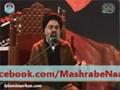[short clip] Azadari Kaisi Ho - By Ustaad Syed Jawwad Naqvi - Urdu