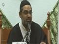 [Short Clip]عید الفطر کیسے منائیں؟  حجۃ الاسلام سید علی مرتضی زیدی