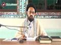 [Dars 04] Nahj ul Balagha Course - H.I Sadiq Taqvi - 12 July 2015 - Urdu