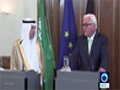 [12 Aug 2015] German, Saudi FMs discuss Middle East issues - English