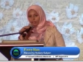 [MC 2015] [04] Poetry Salam - Masooma Hydary Kalyan - Safiya Gallaghan - Murtaza Ali - English
