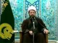 تربیت فرزندان - حجت الاسلام عالی - Farsi