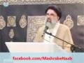فتنے سے ہوشیار رہیں - سید جواد نقوی - Urdu