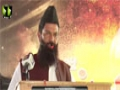 [یوم حسین ع] Speech : Janab Qazi Ahmed Norani - 20 October 2015 - Urdu University - Urdu