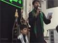 [Noha] Br. Ali Safdar - Allammuma arzuqna Ziyarat al Hussain - 01 Nov 2015 - Urdu