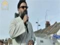 [Arbaen Jaloos 2015] Speech : Maulana Hassan Mujtaba Rizvi - Luton, United Kingdom - English