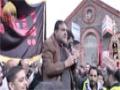 [Arbaen Jaloos 2015] Speech : Br. Zafar Abbas Zafar - Luton, United Kingdom - English