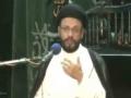 [01] اسلام ستیزی - H.I Zaki Baqri - Muharram 1436 - Hussainia Iranian, Karachi - Urdu