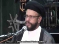 [03] Islamophobia - H.I Zaki Baqri - Muharram 1436 - Hussainia Iranian, Karachi - Urdu