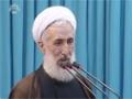 [13 Novmeber 2015] Tehran Friday Prayers | حجت الاسلام صدیقی - Urdu
