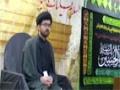 [04 Majlis] Maulana Syed Hamed Mousavi - Safar 1437/2015 - Farsi