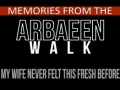 [3] My wife never felt this fresh before | Memories from the Arbaeen Walk - Farsi sub English