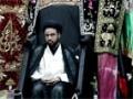 [12] Lazzat e Ibadat - Maulana Syed Zayeem Raza - Safar 1437/2015 - Urdu