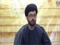 [11 Majlis] Maulana Syed Hamed Mousavi - Safar 1437/2015 - Farsi