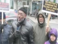 Speech by Br Khalid at Toronto Protest Against Nigerian Killings and Sheikh ZakZaky Detention -English