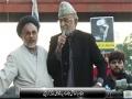 [Protest & Rally On Martydom of Sh. Baqir Al-Nimr] Speech : Abbas Kumaili - Numaesh, Karachi - Urdu