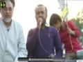 [Protest & Rally On Martydom of Sh. Baqir Al-Nimr] Rehnuma Awami Tehreek : Rao Kamran - Numaesh, Karachi - Urdu