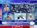 [Channel 24 Program : Mujahid Live] Aalam e Islam Phir Taqseem - 04 January 2016 - Urdu