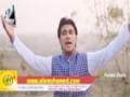 Sab Se Aala Hai Teri Shan Madiney Waley - Br Abbas Jarchvi - Naat 1437/2016 - Urdu