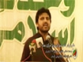 [Wahdat e Islami Conference] Speech : Br. Nasir Sherazi - January 2016 - Rawalpindi - Urdu
