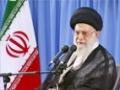 [01/14/16] Supreme Leader -De l\'audience accordée aux commandants - Farsi