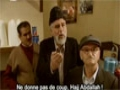 [23] Serial - La passion du vol - شوق پرواز - Farsi sub French