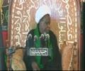 [Muharram 1436] Commemoration of the Martyrdom of Imam Husain (AS) evening session - sh ibrahim zakzaky - Hausa