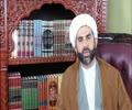 Tarbiyah [5]: Go back to your Religion - Sheikh Zaid Alsalami | English