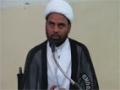 [Majlis 6] Fitnao se Muqabla aur Deen - 26 Safar 1437 - Moulana Akhtar Abbas Jaun - Urdu