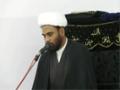 [Majlis 2] Fitnao se Muqabla aur Deen - 22 Safar 1437 - Moulana Akhtar Abbas Jaun - Urdu