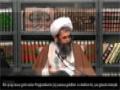 Allahın rəhməti - Ustad Əhədi - Farsi Sub Azeri