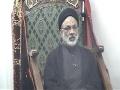 Paigham-e-Karbala H.I Muhammad Askari 7 Muharam Dallas 2009-Urdu