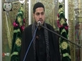 [Clip 02] Hussainiat Ba Zabane Hussain a.s.- H.I. Haider Ali Jaffri - 2016/1438 - inQiLaBi Media - Urdu
