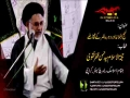 [02] Topic: Nahj ul Balagha Or Dour e Hazir k Taqazay   H.I Molana Hasan Zafar Naqvi - Muharram 1438/2016 - Urdu