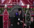 7th Majlis Muharram 1438/2016 Yad-E-Imam Hussain As Ayatullah Syed Aqeel Al Gharavi at Babul Murad Centre London