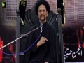 [04] Topic: Baisat-e-Nabi-e-Akram (saww) kay Bunyadi Ahdaaf   Moulana Syed Munawar Naqvi - Safar 1438/2016 - Urd