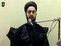 [Ashra-E-Majalis-(01)] Ayyame Fatimiyya 2017   Topic: Khutba e Fadak   H.I Moulana Muhammad Ali Naqvi  - Urdu