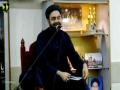[Ashra-E-Majalis-(03)] Ayyame Fatimiyya 2017   Topic: Khutba e Fadak   H.I Moulana Muhammad Ali Naqvi  - Urdu