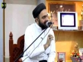 [Ashra-E-Majalis-(08)] Ayyame Fatimiyya 2017   Topic: Khutba e Fadak   H.I Moulana Muhammad Ali Naqvi  - Urdu