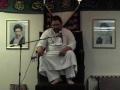 Faith - Tauheed Oneness of GOD - Mohammad Ali Baig - English