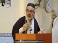 [Friday Sermon] H.I Ali Murtaza Zaidi | 26 May 2017 | Karachi - Urdu