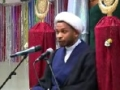 The Goodly Life - Aspiring to be True Muslims - Sheikh Usama Abdul Ghani -Mar09- English