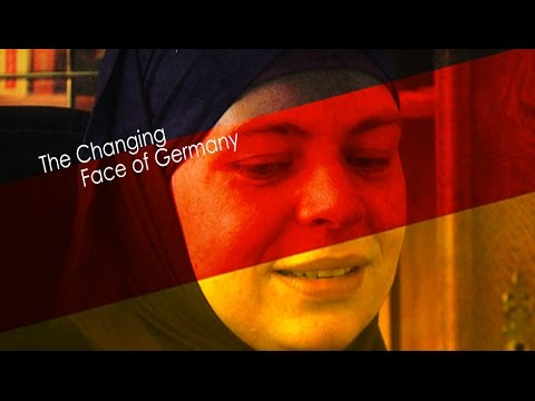 [Documentary] The Changing Face of Germany (The story of a Muslim Convert) - English