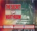 The Secret to Martyrdom   Imam Khamenei   Farsi sub English