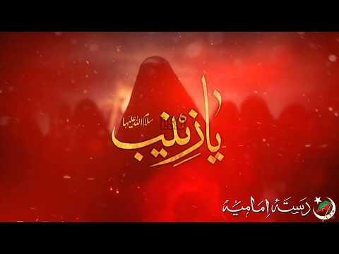 [Nauha 2018] Ya Zainab Ya Zainab   ٰیا زینبؑ، یا زنیبؑ   Dasta-e-Imamia ISO   Muharram 1440 - Urdu