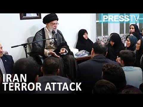 "[25 September 2018] ""Iran\'s leader promised response to terrorists\"" - English"