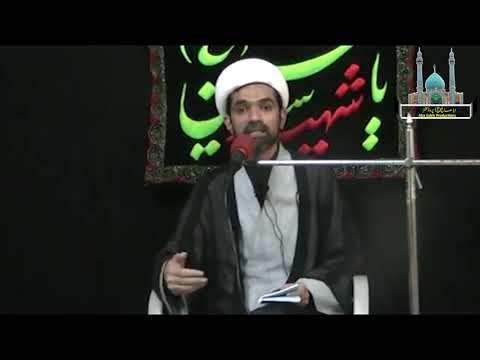 CLIP | اختلاف بین الموَمنین، دشمن کا اہم ترین حربہ | Maulana Mehdi Abbas | Urdu